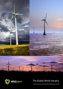 Wind Industry Report