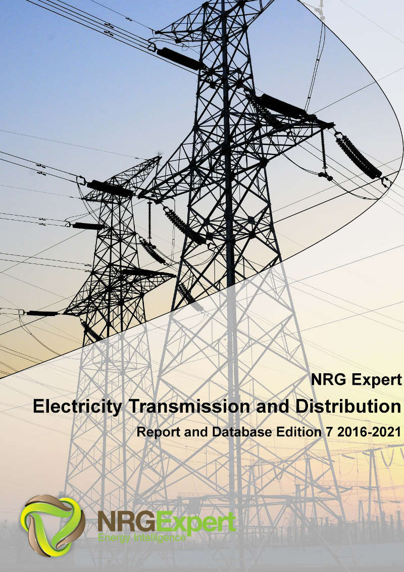 NRG Expert Transmission and Distribution