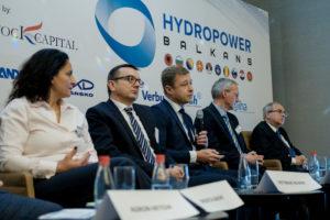 hydropower balkans 2018